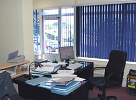 Serviced Offices Suffolk